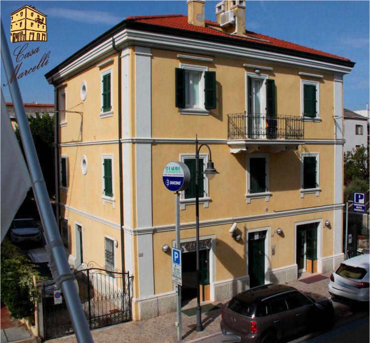 Casa Marcelli